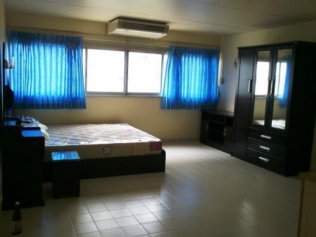 ให้เช่าห้อง   ห้องเล็กด้านนอก อาคาร C4 ชั้น 5