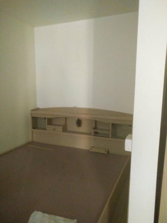 ขายห้อง ห้องขนาดกลางด้านนอก อาคาร C2 ชั้น 7