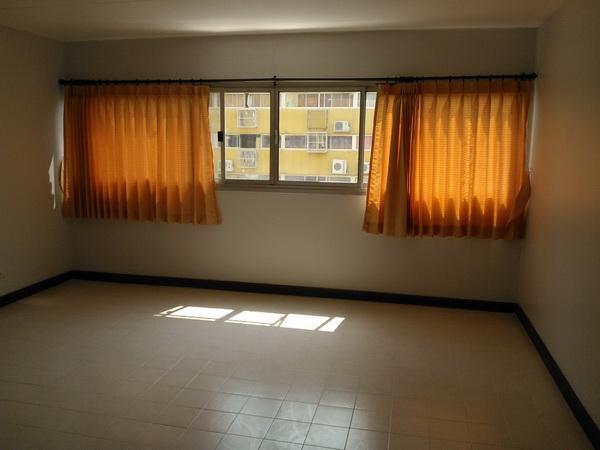 ให้เช่าห้อง   ห้องขนาดกลางด้านใน อาคาร T4 ชั้น 8