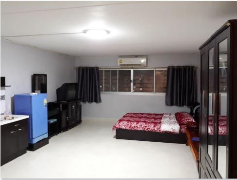 ให้เช่าห้อง   ข้างห้องมุม อาคาร P2 ชั้น 9