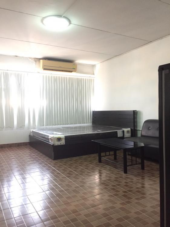 ให้เช่าห้อง   ห้องเล็กด้านใน อาคาร T3 ชั้น 14