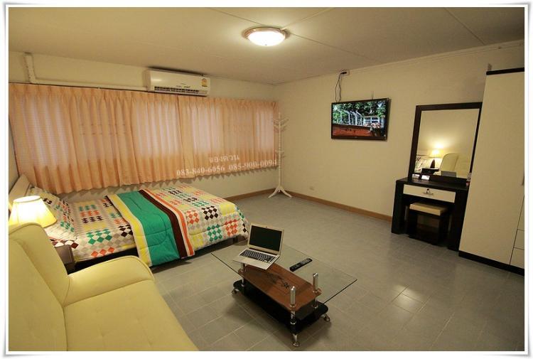 ให้เช่าห้อง   ห้องเล็กด้านนอก อาคาร C6 ชั้น 10