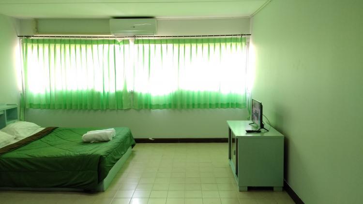 ให้เช่าห้อง   ห้องมุม อาคาร C7 ชั้น 12