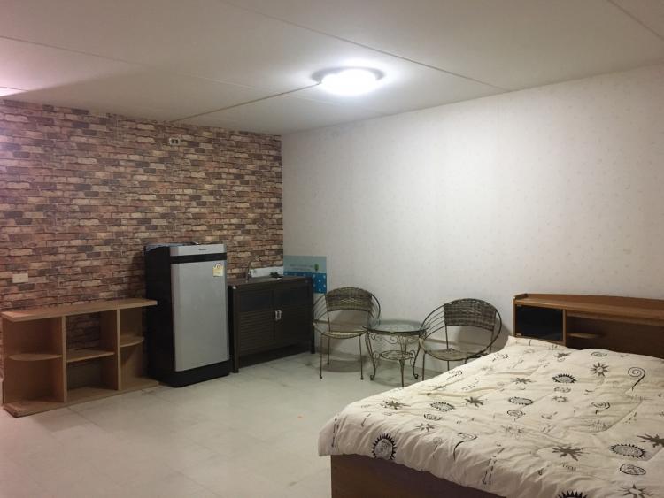 ให้เช่าห้อง   ห้องเล็กด้านใน อาคาร C6 ชั้น 9