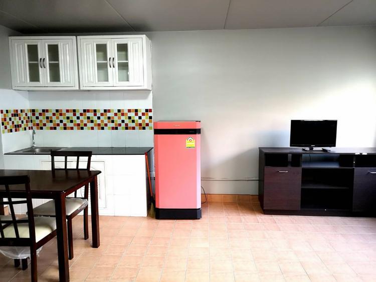 ให้เช่าห้อง   ห้องขนาดกลางด้านใน อาคาร C9 ชั้น 12