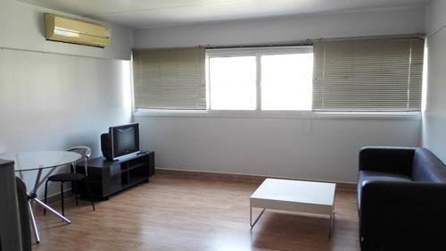ให้เช่าห้อง   ห้องขนาดกลางด้านใน อาคาร T2 ชั้น 13