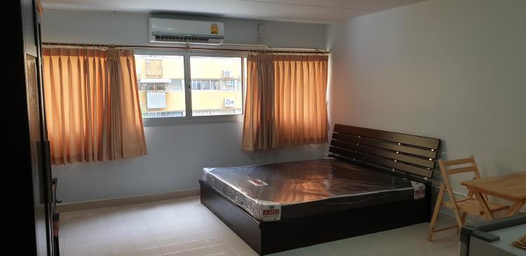 ให้เช่าห้อง   ห้องเล็กด้านใน อาคาร T6 ชั้น 3