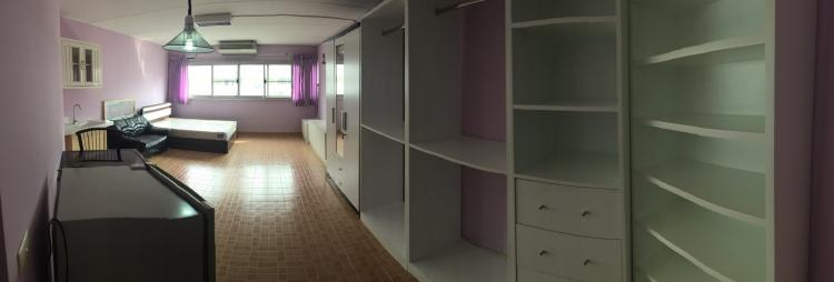 ให้เช่าห้อง   ข้างห้องมุม อาคาร C9 ชั้น 13