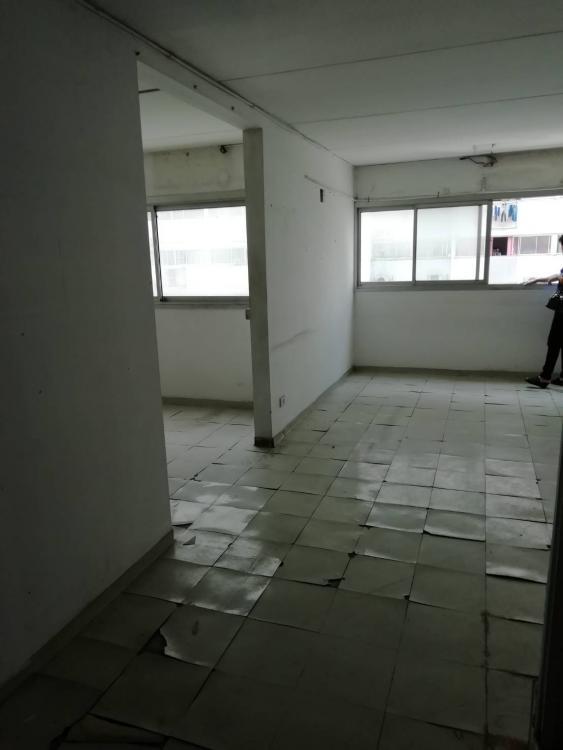 ขายห้อง ห้องขนาดกลางด้านนอก อาคาร T5 ชั้น 10