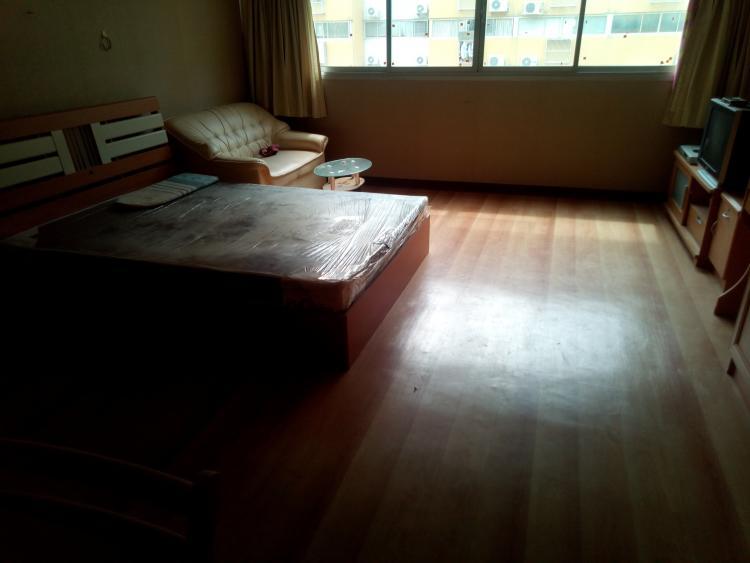 ขายห้อง ข้างห้องมุม อาคาร T11 ชั้น 10