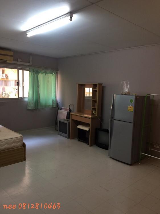 ขายห้อง ห้องเล็กด้านใน อาคาร C6 ชั้น 5