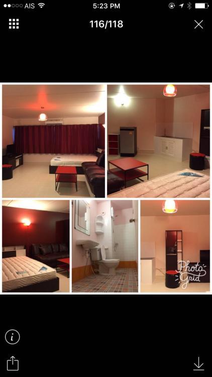 ขายห้อง ข้างห้องมุม อาคาร C2 ชั้น 8