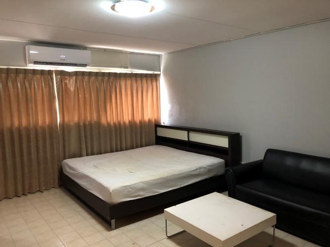 ให้เช่าห้อง   ห้องเล็กด้านใน อาคาร C1 ชั้น 13