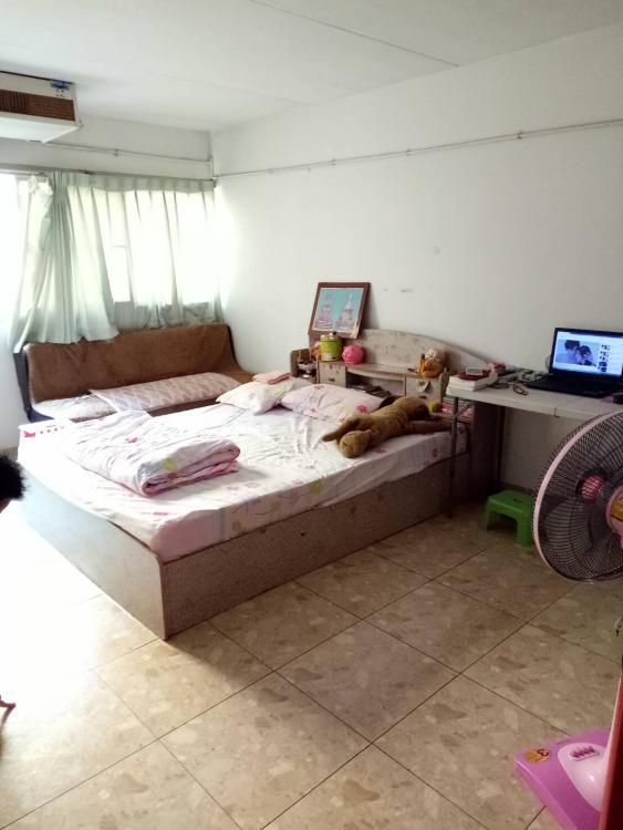 ขายห้อง ห้องเล็กด้านใน อาคาร T4 ชั้น 9