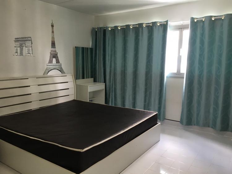 ให้เช่าห้อง   ข้างห้องมุม อาคาร C2 ชั้น 15