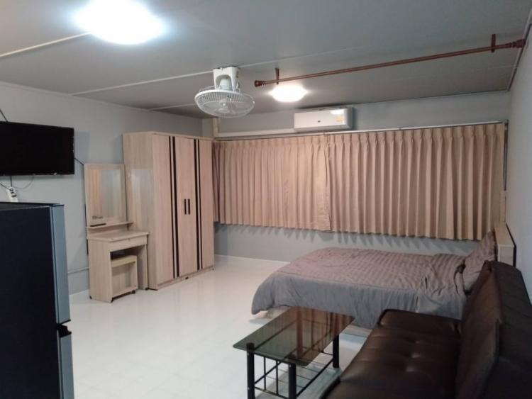 ขายห้อง ข้างห้องมุม อาคาร C4 ชั้น 6