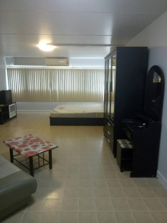 ขายห้อง ข้างห้องมุม อาคาร T7 ชั้น 12