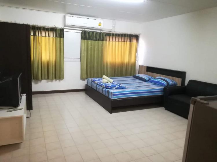 ขายห้อง ห้องเล็กด้านใน อาคาร T13 ชั้น 10