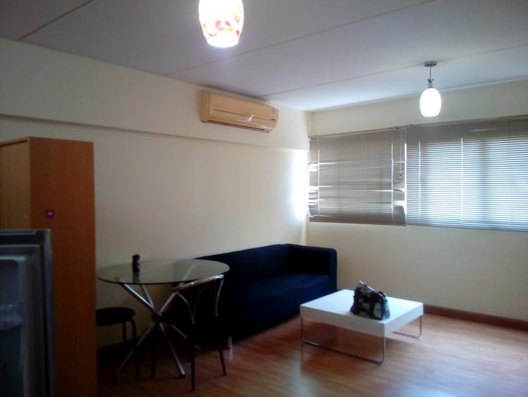 ให้เช่าห้อง   ห้องขนาดกลางด้านใน อาคาร T5 ชั้น 11