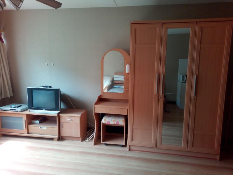 ขายห้อง ห้องเล็กด้านใน อาคาร T11 ชั้น 10