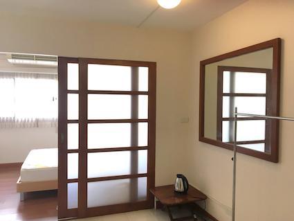 ขายห้อง ข้างห้องมุม อาคาร P1 ชั้น 6