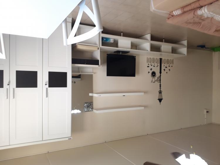 ให้เช่าห้อง   ห้องเล็กด้านใน อาคาร T10 ชั้น 6