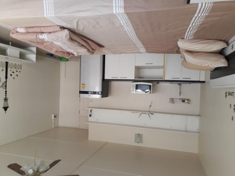 ให้เช่าห้อง   ห้องเล็กด้านใน อาคาร T10 ชั้น 7