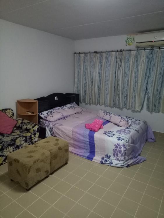 ให้เช่าห้อง   ห้องขนาดกลางด้านใน อาคาร C5 ชั้น 6