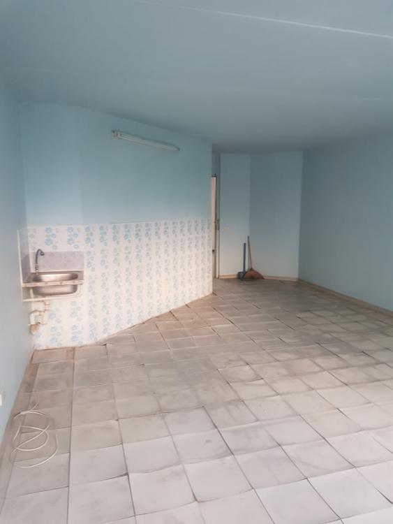 ขายห้อง ห้องเล็กด้านใน อาคาร T1 ชั้น 2