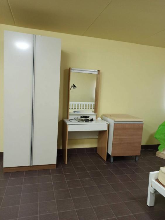 ขายห้อง ห้องเล็กด้านใน อาคาร T11 ชั้น 13