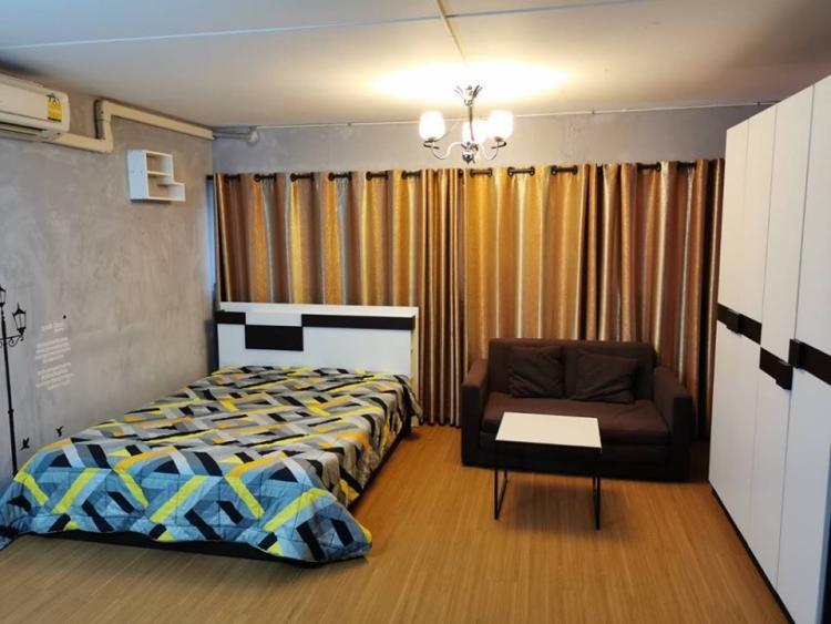 ขายห้อง ห้องเล็กด้านใน อาคาร P1 ชั้น 15
