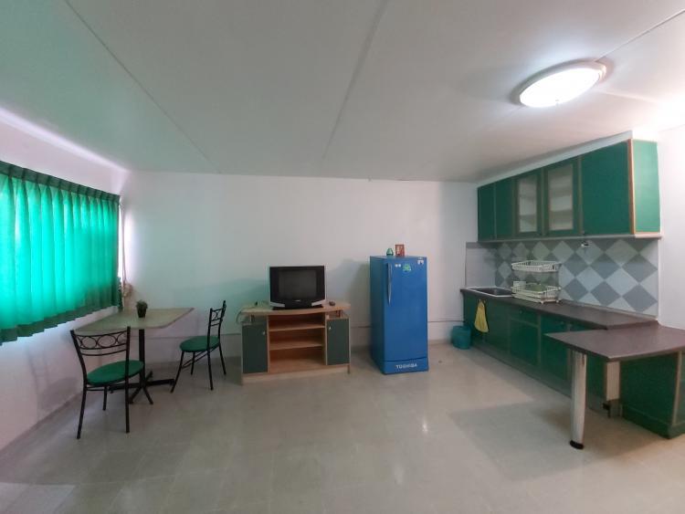 ให้เช่าห้อง   ห้องขนาดกลางด้านใน อาคาร C9 ชั้น 8