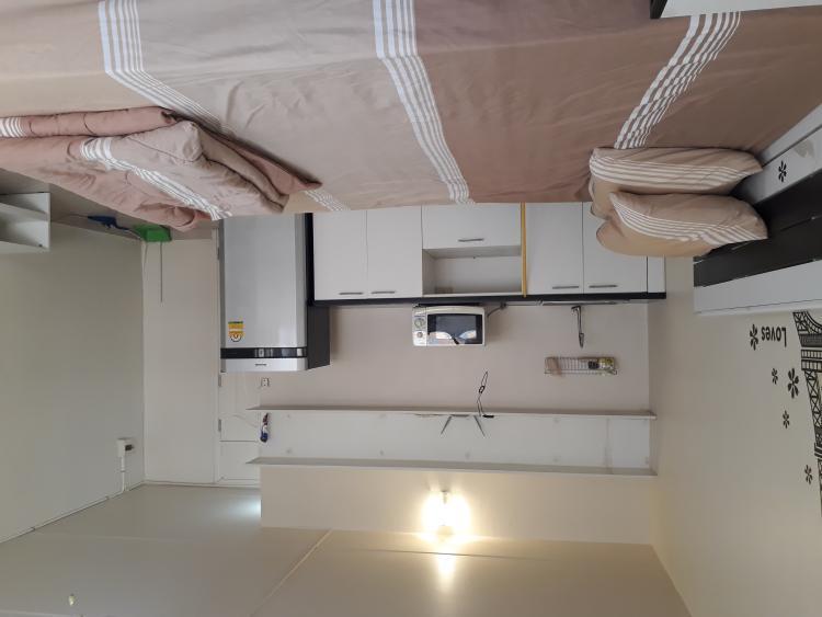 ให้เช่าห้อง   ห้องเล็กด้านใน อาคาร T2 ชั้น 2