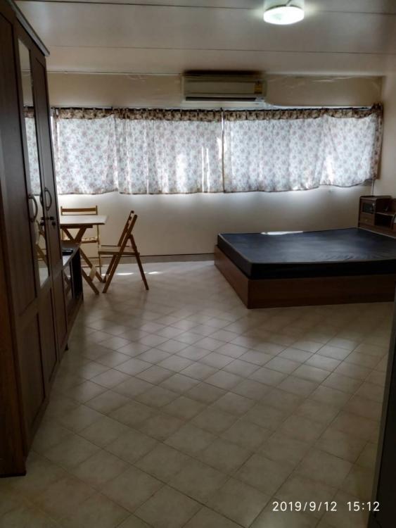 ขายห้อง ห้องเล็กด้านใน อาคาร T2 ชั้น 14