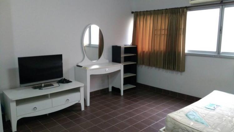 ให้เช่าห้อง   ห้องเล็กด้านใน อาคาร C1 ชั้น 6