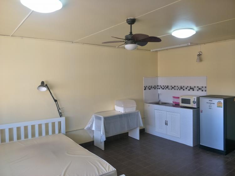 ขายห้อง ห้องเล็กด้านใน อาคาร T10 ชั้น 14