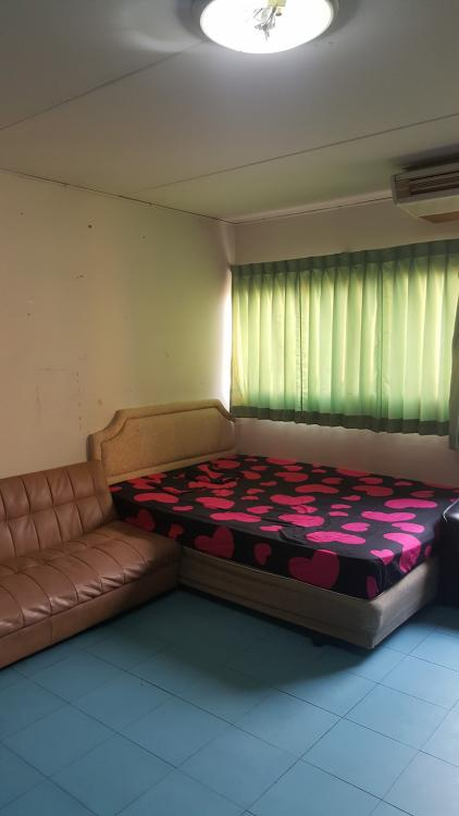 ขายห้อง ห้องเล็กด้านใน อาคาร C7 ชั้น 13
