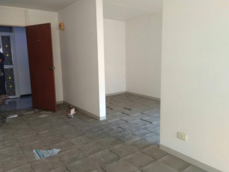ให้เช่าห้อง   ห้องขนาดกลางด้านใน อาคาร T8 ชั้น 6