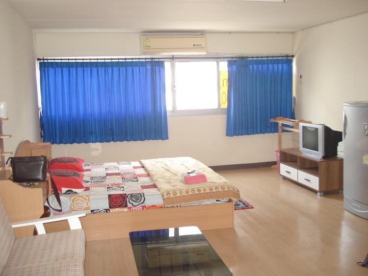 ขายห้อง ข้างห้องมุม อาคาร C3 ชั้น 6