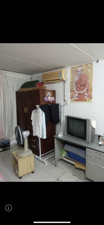 ขายห้อง ห้องเล็กด้านใน อาคาร C3 ชั้น 9