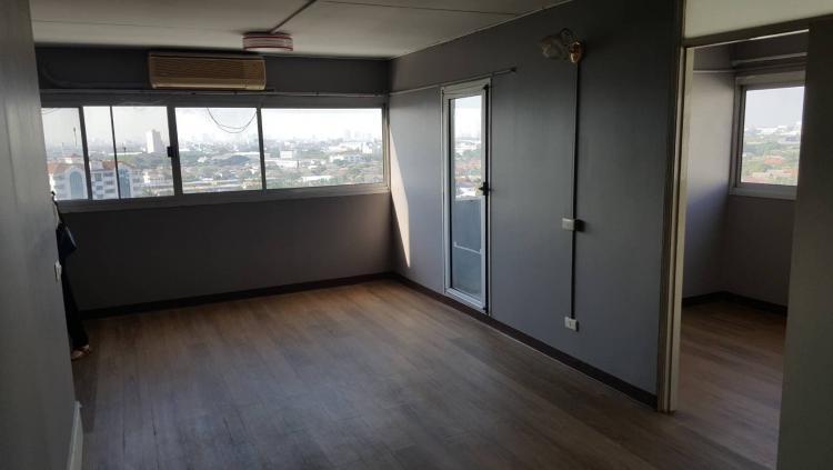 ขายห้อง ห้องมุม อาคาร C2 ชั้น 16