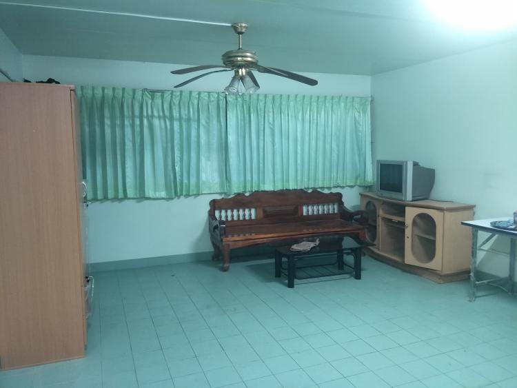 ให้เช่าห้อง   ห้องขนาดกลางด้านใน อาคาร C8 ชั้น 7
