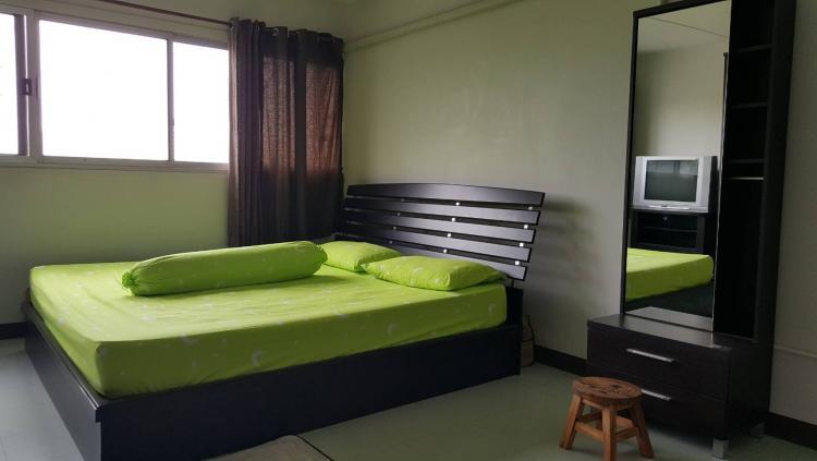 ให้เช่าห้อง   ห้องเล็กด้านนอก อาคาร C9 ชั้น 4
