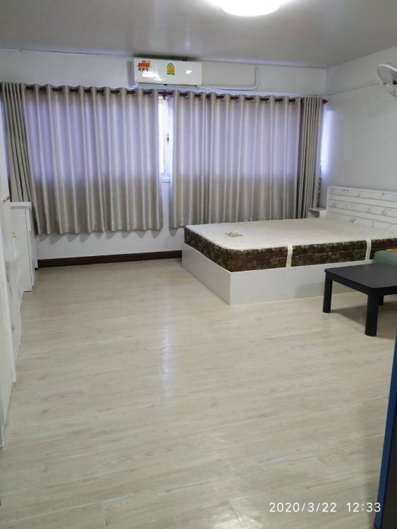 ให้เช่าห้อง   ห้องเล็กด้านนอก อาคาร T6 ชั้น 7