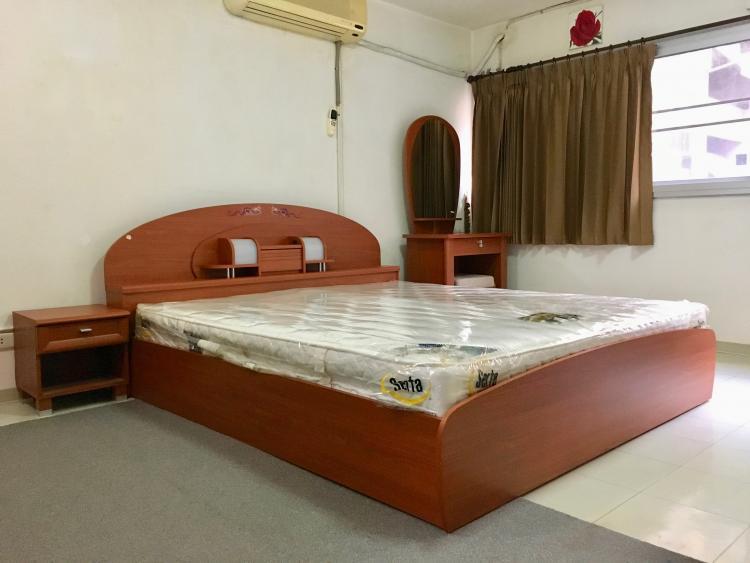 ให้เช่าห้อง   ห้องเล็กด้านใน อาคาร C3 ชั้น 7