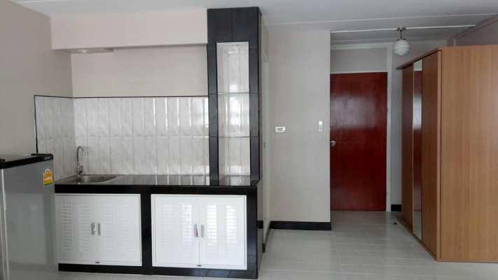 ให้เช่าห้อง   ห้องมุม อาคาร C8 ชั้น 13