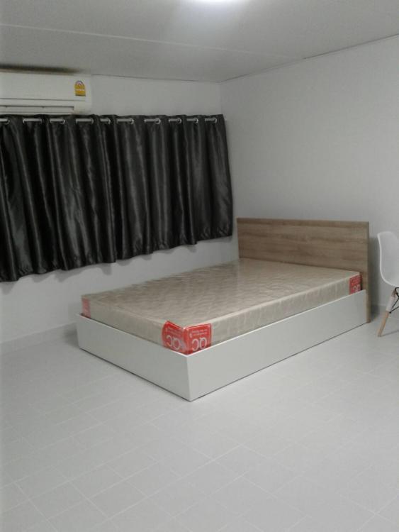 ให้เช่าห้อง   ห้องเล็กด้านใน อาคาร T4 ชั้น 6