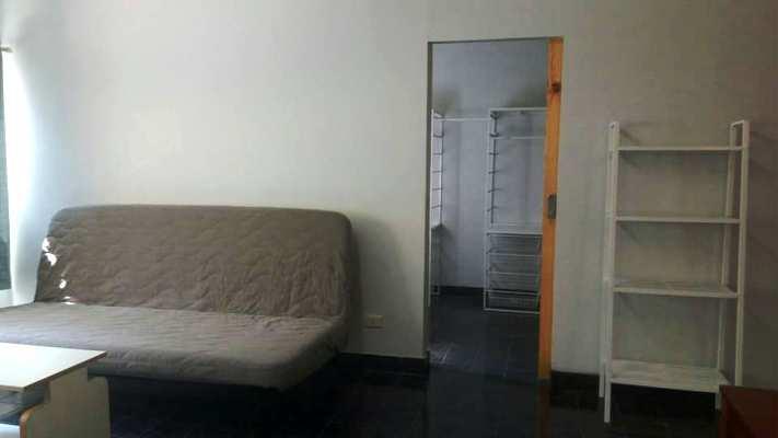 ให้เช่าห้อง   ห้องขนาดกลางด้านใน อาคาร P1 ชั้น 3