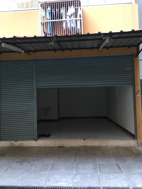 ขายห้อง Shop สั้น อาคาร T1 ชั้น 1
