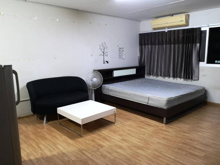 ให้เช่าห้อง   ห้องเล็กด้านใน อาคาร T7 ชั้น 7
